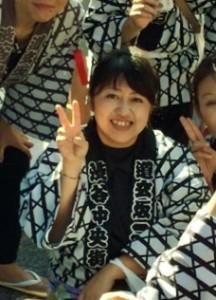 大原さん祭